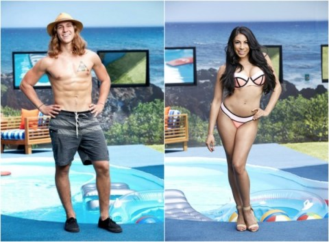 Big Brother 2015 Spoilers - Week 1 Predictions