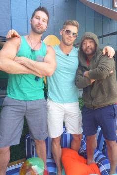 Big Brother 2015 Spoilers - Week 2 HoH Photos 13