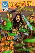 Big Brother 2015 Spoilers - Comic Book Covers - Austin