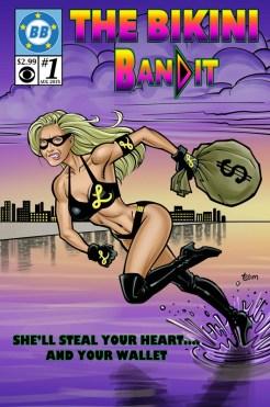 Big Brother 2015 Spoilers - Comic Book Covers - Liz