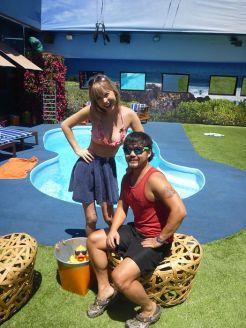 Big Brother 2015 Spoilers - Week 6 HOH Photos 14