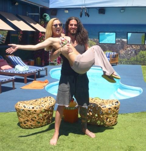 Big Brother 2015 Spoilers - Week 7 Least Favorite Player