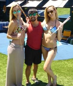Big Brother 2015 Spoilers - Week 6 HOH Photos