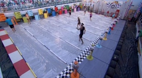 Big Brother 2015 Spoilers - Week 7 HOH Winner