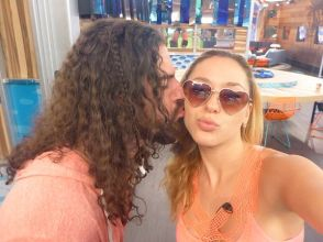 Big Brother 2015 Spoilers - Week 8 HOH Photos 16