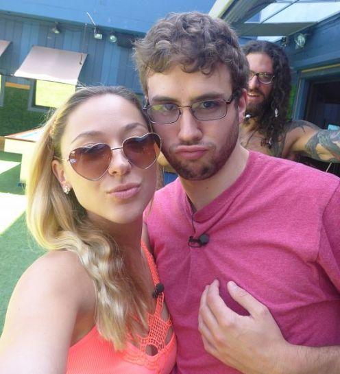 Big Brother 2015 Spoilers - Week 8 HOH Photos 18