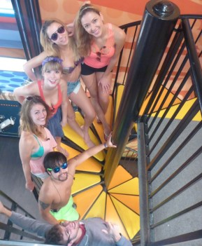 Big Brother 2015 Spoilers - Week 8 HOH Photos 8