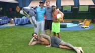 Big Brother 2015 Spoilers - Week 9 HOH Photos 10