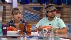 Big Brother 2015 Spoilers - 8-31-2015 Live Feeds Recap 6