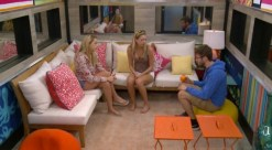 Big Brother 2015 Spoilers - Week 10 Double Eviction Recap