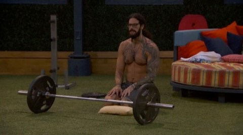 Big Brother 2015 Spoilers - 9-13-2015 Live Feeds Recap 8