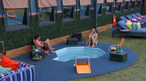 Big Brother 2015 Spoilers - 9-19-2015 Live Feeds Recap
