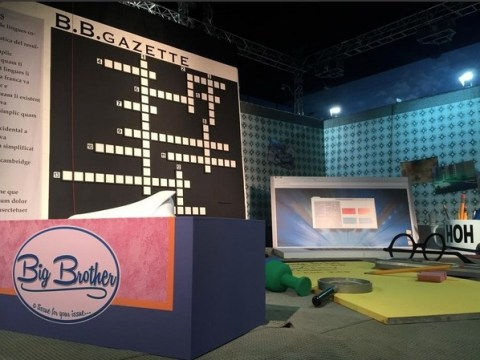 Big Brother 2015 Spoilers - Final HOH Comp Sneak Peek