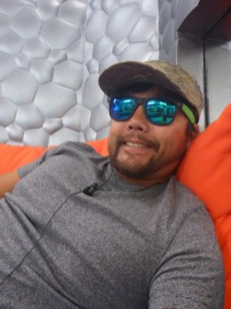 Big Brother 2015 Spoilers - James Huling Eviction Interview 3