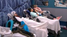 Big Brother 2015 Spoilers - James Huling Eviction Interview 7
