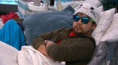 Big Brother 2015 Spoilers - James Huling Eviction Interview 8