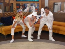 Big Brother 2015 Spoilers - Johnny Mac BB Live Chat 4