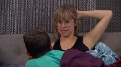 Big Brother 2015 Spoilers - Meg Maley Eviction Interview 6