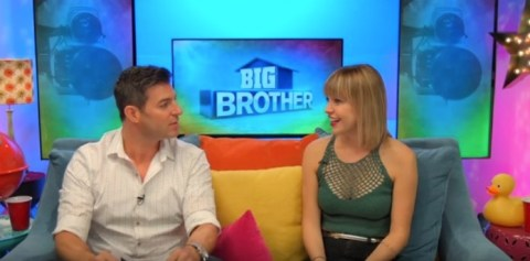 Big Brother 2015 Spoilers - James Huling Eviction Interview