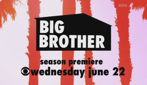 Big Brother 18 premieres on June 22, 2016 for CBS