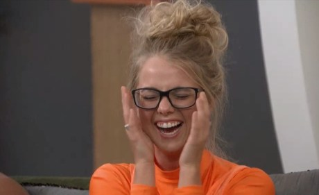 Big Brother 2018-Nicole Franzel