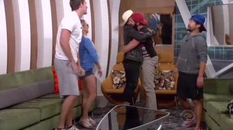 BB18-Victor and Paul