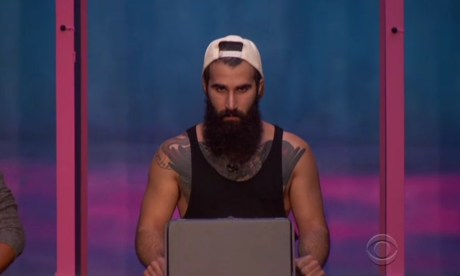Paul Abrahamian BB18