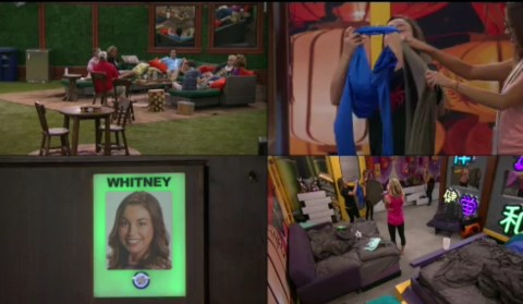 BIG BROTHER OVER THE TOP WHITNEY HOGG SAFE