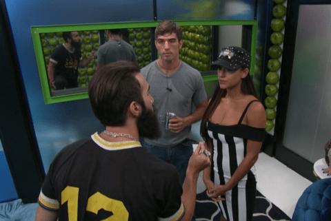 Big Brother 19 Live Recap: Episode 16 - Temptation Competition!