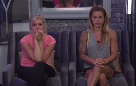 Big Brother 19 Live Recap: Episode 5 - Live Eviction and HOH!