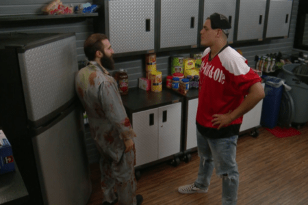 Big Brother 19 Live Feeds Recap: Week 6 - Thursday