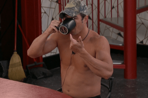 Big Brother 19 Live Feeds Recap Week 7 - Saturday