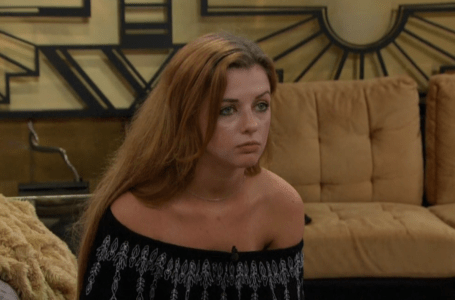 Big Brother 19 Live Feeds Recap Week 8 - Tuesday