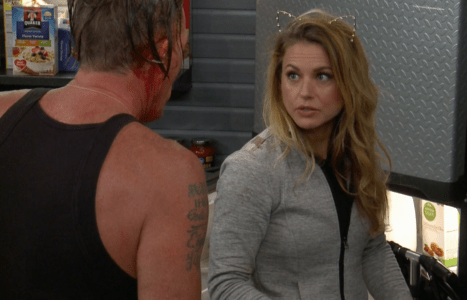 Big Brother 19 Live Feeds Recap Week 9 - Thursday
