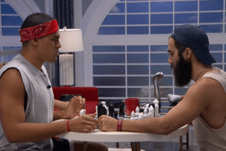 Big Brother 19 Live Feeds Recap Week 9 - Wednesday