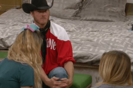 Big Brother 19 Live Recap Episode 22 - Temptation Comp and Noms!