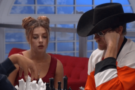 Big Brother 19 Live Feeds Recap Week 10 - Wednesday