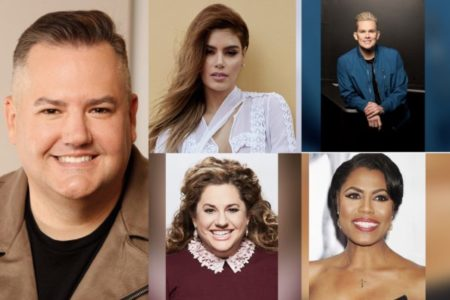 Celebrity Big Brother 2018 Poll: Who Will Win Celebrity Big Brother? (POLL)