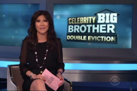 'Celebrity Big Brother' Veto and Eviction Results (Live ...