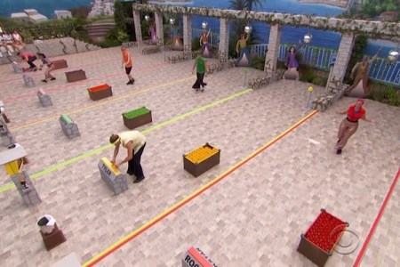 Big Brother 20 Live Recap: Episode 10 - Power of Veto!