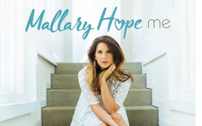 "Mallary Hope unveils a brand-new song, ""Me."""