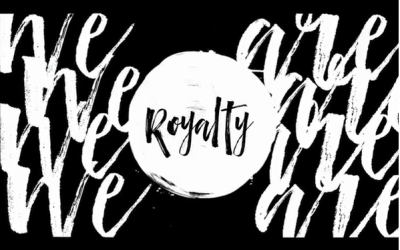 """FRANCESCA BATTISTELLI's video for """"Royalty"""" is out now."""