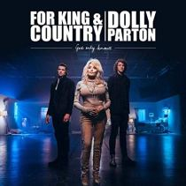 God Only Knows (feat. DOLLY PARTON) - God Only Knows