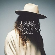 I Need A Ghost - I Need A Ghost