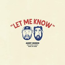 Let Me Know (feat. MARC E. BASSEY) - Let Me Know
