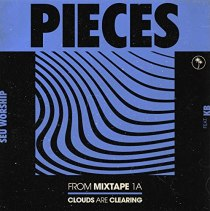 Pieces (feat. DAN RIVERS & KB) - Pieces