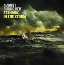 Standing In The Storm - Standing In The Storm