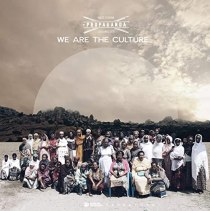 We Are The Culture (feat. DJ MAL-SKI) - We Are The Culture