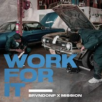 Work For It (feat. BRVNDONP) - Work For It