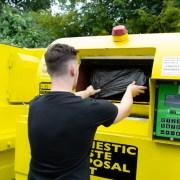 Rubbish Tip Ireland